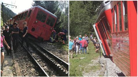 treno cremagliera ferrovie info ferrovie francia deraglia il treno a