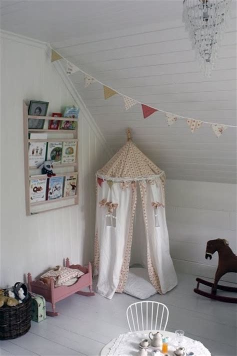 cool kids play rooms  play tents digsdigs