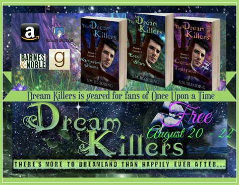 of dreams a standalone happily after books killers there s more to dreamland than happily
