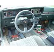 1985 Oldsmobile Cutlass Calais  Interior Pictures CarGurus