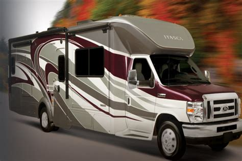 class c motorhomes class b motorhomes class a when a class c rv is more like a class a motorhome rv