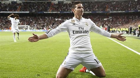 imagenes real madrid james chelsea boosted by potentially significant james rodriguez