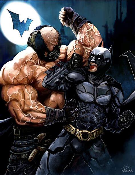 wallpaper batman vs bane pinterest the world s catalog of ideas