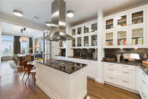 york luxury  elegant apartment  central park