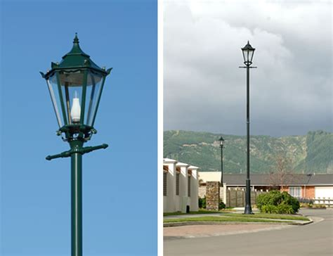 Heritage Lighting by Heritage Restoration Projects From Kendelier Lighting