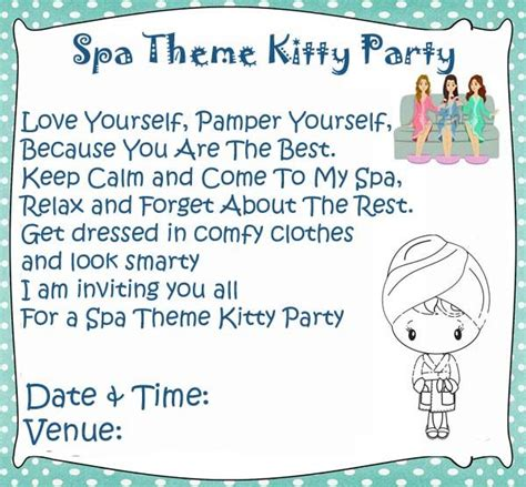 kitty party themes and games 17 best images about kitty party invitation ideas on