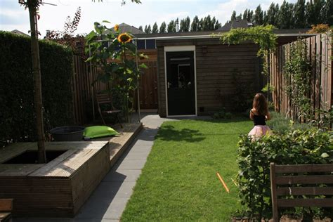 Kleine Tuinen Voorbeelden by Kleine Tuin Inrichten Idee 235 N Uitdagingen En Onze Tips