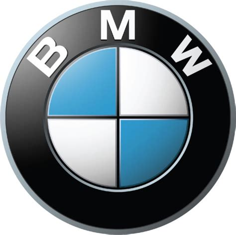 Bmw Original Sticker by Bmw Logos Large Vinyl Decal Glossy Stickers 3 Pieces Ebay