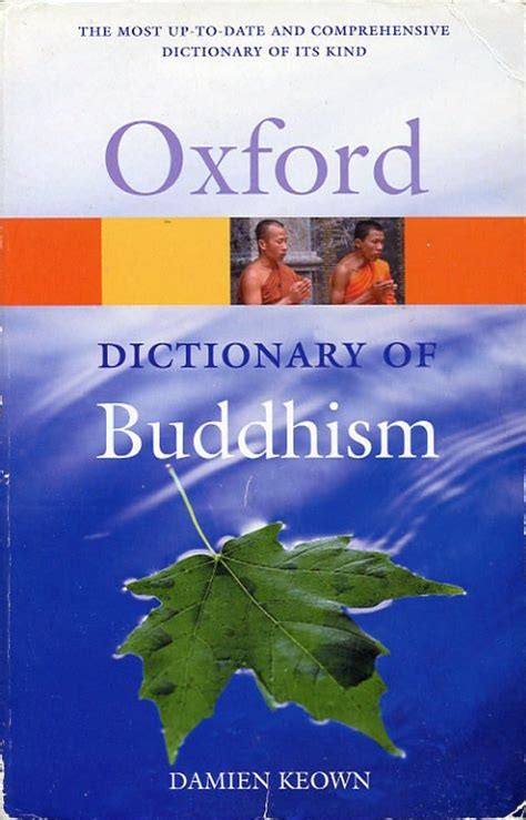 general reference book meaning buddhist general reference books