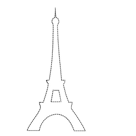 free coloring pages eiffel tower coloring pages eiffel tower page senderlyco eiffel tower