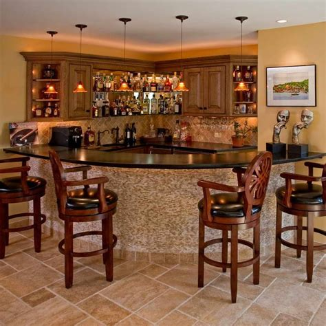 Small Corner Bar Designs Best 10 Small Basement Bars Ideas On Small