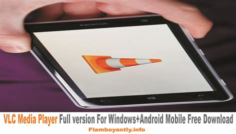 vlc mobil vlc media player version for windows android mobile