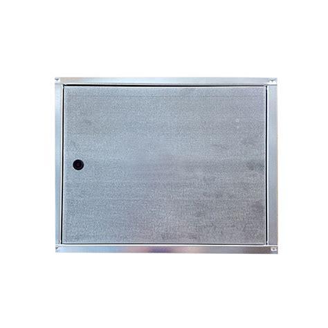cassette gas metano cassette e sportelli acqua gas ed ispezione