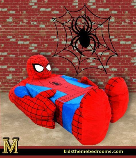 spiderman decorating ideas bedroom 17 best images about boys bedroom designs on pinterest