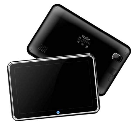 android wallet evigroup wallet mid is an android tablet almost tablet news