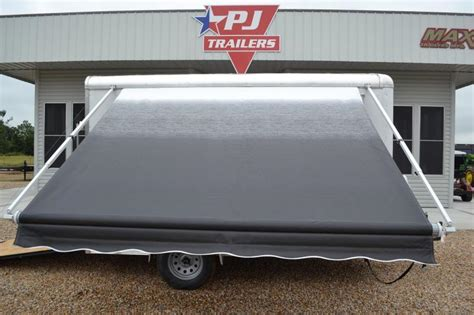awning for enclosed trailer enclosed trailer awnings car interior design