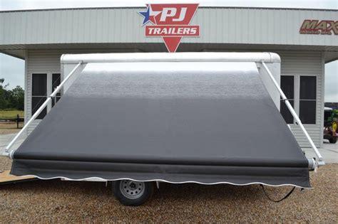 enclosed trailer awnings enclosed trailer awnings car interior design