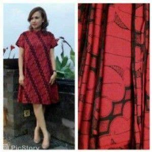 Dress By Toko Daniel Gordyn by Model Dress Batik Pesta Www Pixshark Images