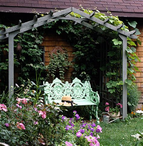 garden rose trellis plan gift ideas for her pinterest simple garden arbor