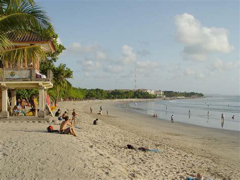 kuta indonesia worlds  beach towns