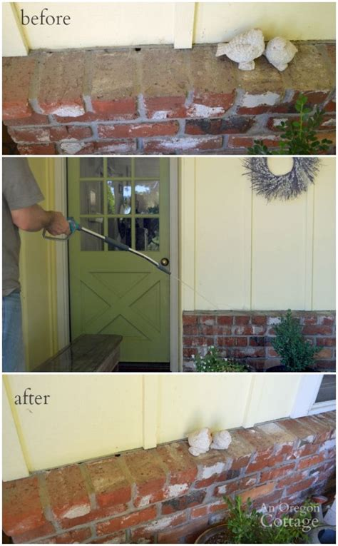 how to clean spider webs from house siding 3 easy ways to add curb appeal in late summer