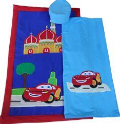 Boneka Cars M Biru By Hikuteri produsen sajadah anak mukena anak cantik dan sarung anak