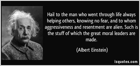 libro the man who went hail to the man who went through life always helping others knowing no fear and to whom