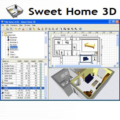 software per arredare casa 3d software per arredare casa sweet home 3d mondo