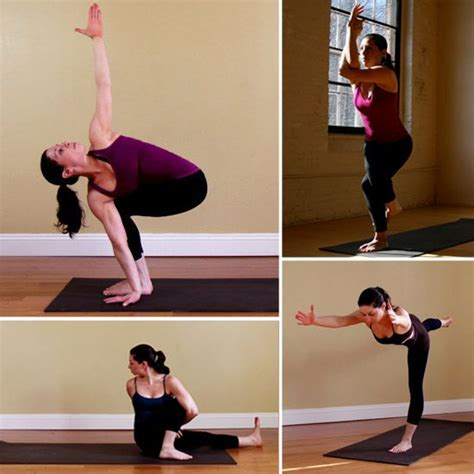 Detox Pose Sequence by 140 Best Images About On