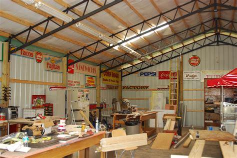 gig pole pole barns gallery