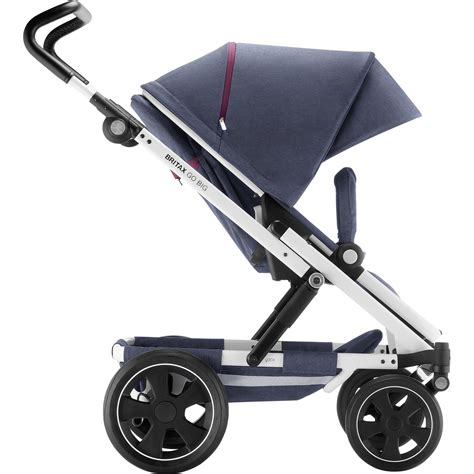 Multi Functional britax r 246 mer multi functional pram go big 2 2018 oxford