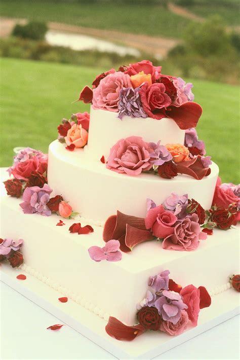 Wedding Cake Simple Recipe by Wedding Cake Recipes