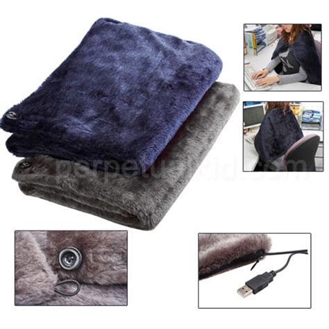 Usb Heating Blanket by Usb Heating Blanket The Green