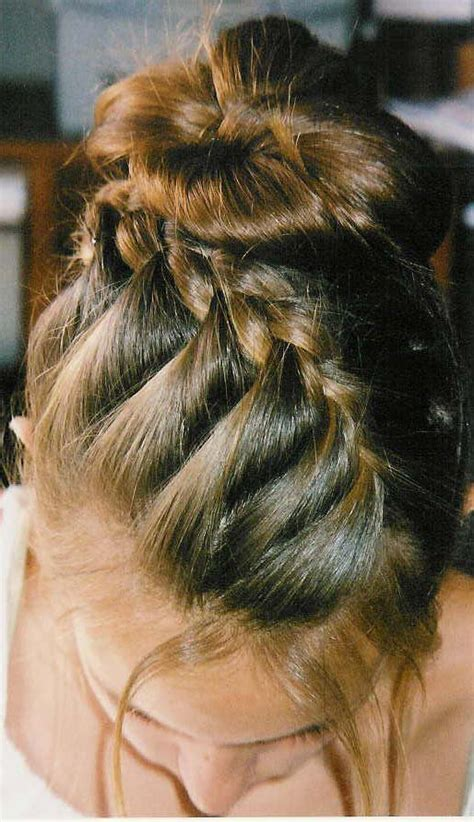 graduation updo hairstyles bethany hair designs colorado updo s for