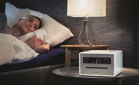 alarm clock that wakes you up in light sonorocd 2 alarm clock wakes you up gently light and