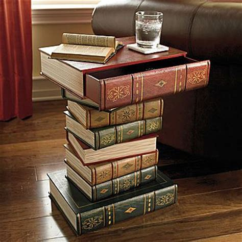 stacked books end table stacked books end table could try a diy for the home
