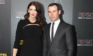 Mark Cavendish's wife, Peta Todd, tells of cervical cancer
