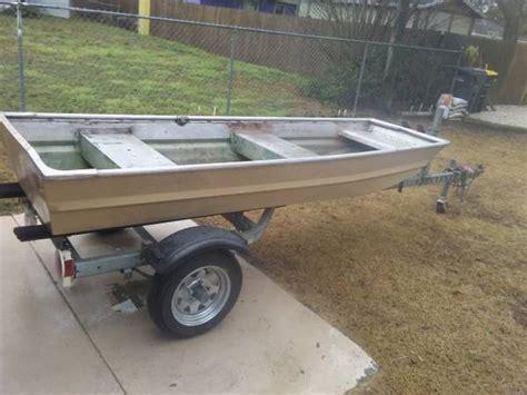 trailer for 10ft jon boat 10 foot jon boat for sale