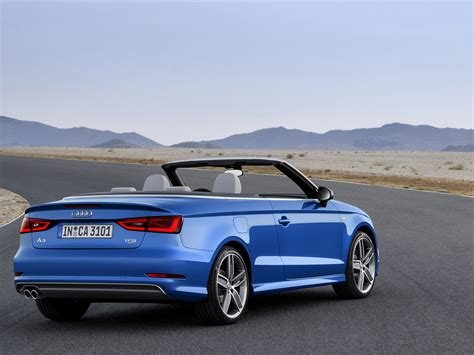 audi  cabriolet  exotic car pictures