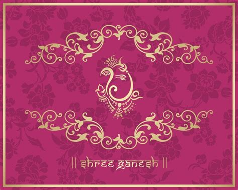 pink ethnic wallpaper indian ethnic pattern with pink backgrounds vector 08