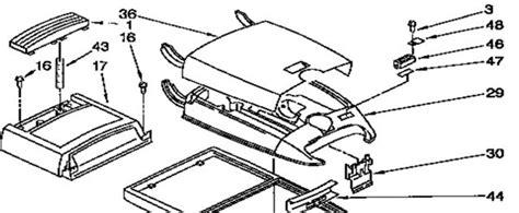 miele vacuum parts diagram miele vacuum parts list ggettmicro