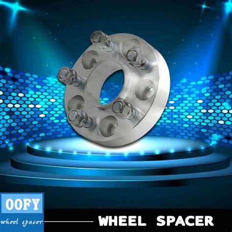 ?(^ ^)?car aluminum wheel spacer adapter ? ? hub hub flange 5 114.3 15mm for ? Toyota Toyota