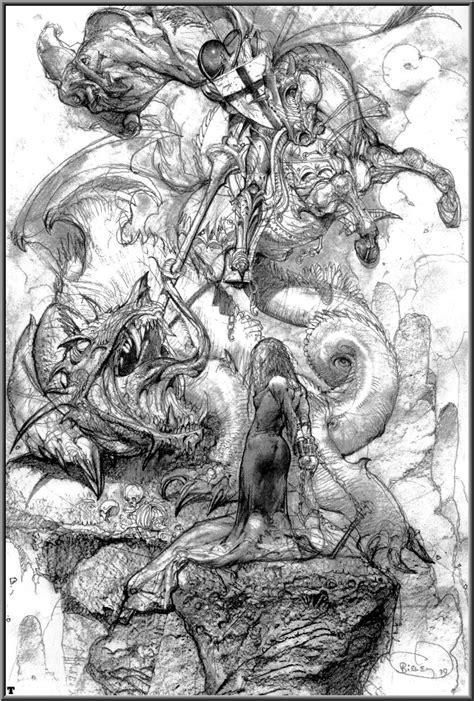 simon_bisley_bible_saints_and_warriors_007 – The Art of