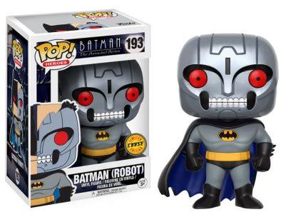 Funko Pop Heroes Batman The Animated Series Harley Quinn 156 funko pop batman animated series checklist set info visual gallery list