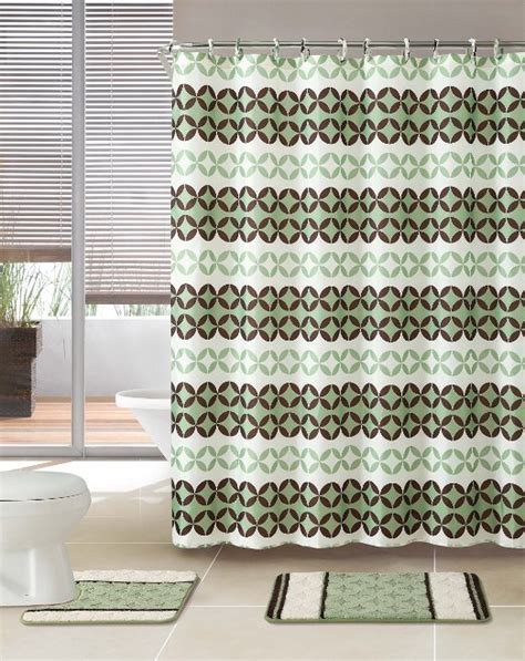 shower curtains with matching rugs matching shower curtain and bath mat set buy 3 bath rug set w shower curtain and matching 4