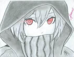 anime drawing anime drawing by hyakuya akabane on deviantart