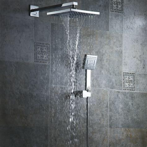 head bathroom aliexpress com buy free shipping 8 inch rainfall shower