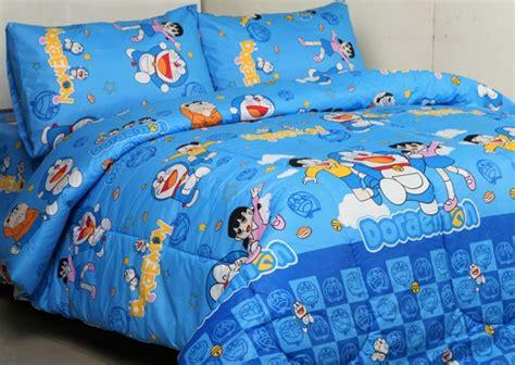 Sprei Hijau Dan Biru 120x200x25 sprei dan bedcover motif anak anak