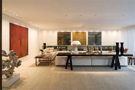 minimalist decor       living space