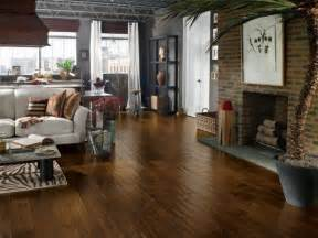 Living Room Wood Flooring Decorating Ideas Top Living Room Flooring Options Hgtv